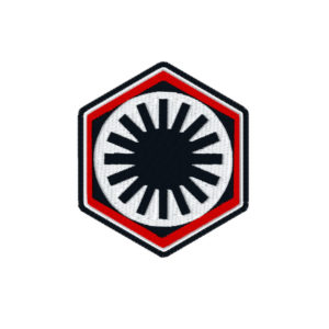 first order movie